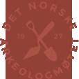Arkeologi i Norge - Logo